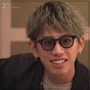 taka 髪型 サングラス