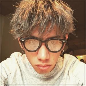 taka 髪型