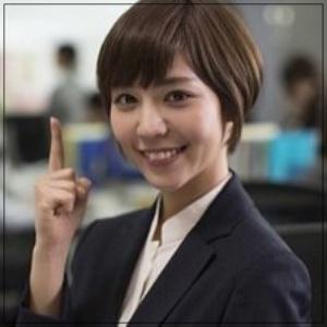 【画像】ビズリーチCM女優の吉谷彩子がかわいい!カップは?