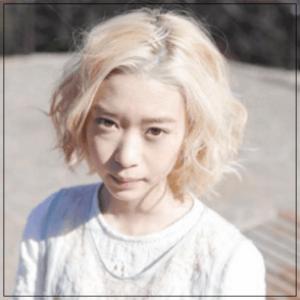 森川葵 金髪
