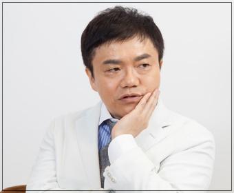 水道橋博士