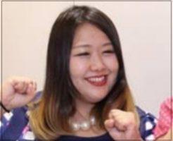 どんぐりパワーズ山内美奈子