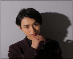 山崎賢人 トドメの接吻 髪型