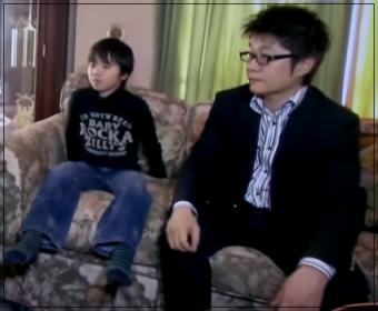宇野昌磨 父