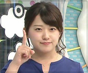 尾崎里紗アナ 太った