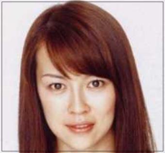 中田久美 モデル