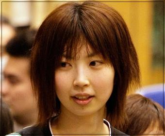 岩坂名奈 髪型 かわいい