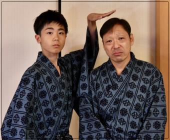香川照之 息子