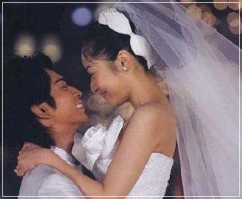 松本潤 井上真央 結婚