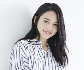 川口春奈 20歳