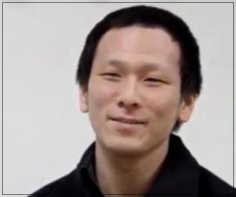 Mr.シャチホコ 若い頃